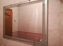 مراية حمام سادة كبيرة للبيع