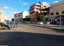 عمارة تجارية للبيع بالمنصورة / طرابلس