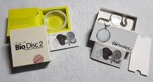 chi pendant + and bio Disc 2