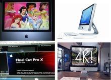 Tera hdd   Apple i mac 24. inch
