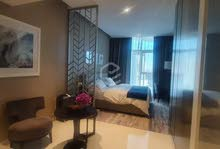 Luxuries Furnished Studio in Business bay