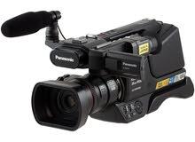 كاميرات فيديو بانوسينك جديدة