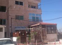 شقة للبيع بمنطقة القويسمة جبل الحديد خلف مجمع الاقصى