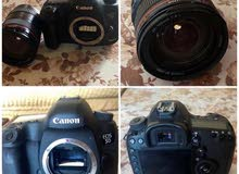كاميرا كانون 5D mark 3