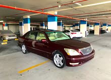 lexus ls430 for sale