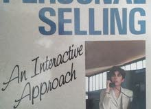 Personal Selling, An Interactive Approach. third Edition