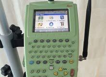 جهاز مساحة gps(rtk) للبيع laica 1200