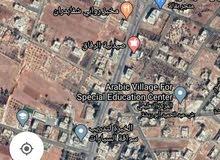 750 متر ابو القرام قرب كازية الخليفة شارع شفابدران بسعر مغرررري جدآ