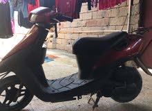 دراجة سازوكي نظيفة ب275 وبيهة مجال