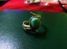 خاتم فضة 925 ستاتي جديد للبيع new silver women ring