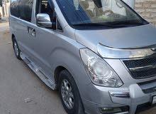 Manual Hyundai H-1 Starex 2010