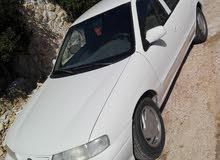 Manual White Kia 1997 for sale