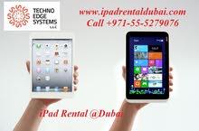 Need iPads for Lease in Dubai