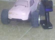سيارة الريمود
