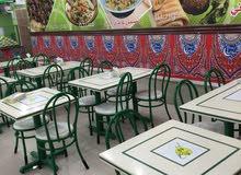عمان الاردن جبل الزهور