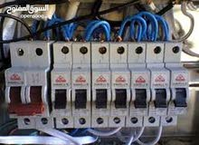 صيانه كهرباء منازل