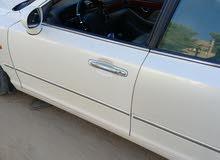 Hyundai Equus 2002 - Used