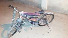 درااجة هوائيه