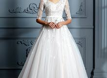 belle robe de mariage 2019