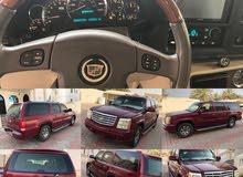 Cadillac Escalade in Sharjah