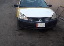 سلام عليكم أخوان للبيع سيارة لانسر 2010