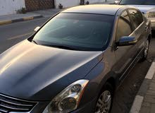 Nissan Altima 2.5-2010 Model. Only 159000 KM. New Tyres, Battery