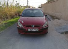 Used 2004 Peugeot 307 for sale at best price