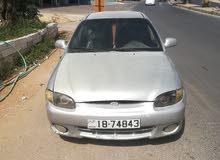 Hyundai  1997 for sale in Jerash