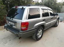 Used  2002 Cherokee