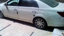 For sale Toyota Avalon car in Tripoli