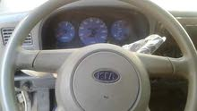 1 - 9,999 km Kia Other 2004 for sale