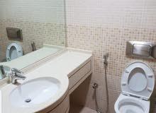 دبي مارينا غرفة مع حمام مشترك فرش جديد-شهري شامل