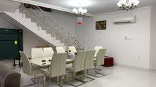 6+ Bedrooms rooms  Villa for sale in Muscat city Al Maabilah