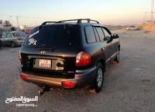 2001 Used Hyundai Santa Fe for sale