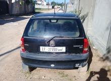 Manual Opel 1999 for sale - Used - Tripoli city