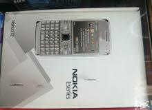 نوكــيا اي 72   (Nokia E72)