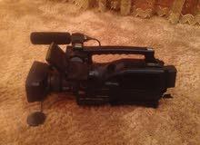كامير تصوير فيديو شبة جديدة للبيع الاعلى سعر