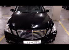 Used 2010 Mercedes Benz E 200 for sale at best price