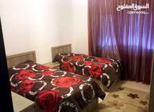 Second Floor  apartment for rent with 3 rooms - Amman city Tla' Ali