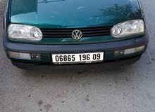 جولف c3سنة 1996بحالة جيدة للبيع او التبديل TDi1.9