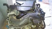 محرك تويوتا توندرا 40القوة ماشي 80الف