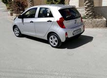 Used 2016 Picanto
