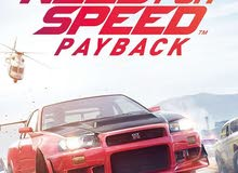 need for speed payback on pc
