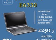 لاب توب Dell LTITUDE E6330   بسعر ممتاز