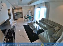 Compact 1 BED Bright Apartment for Rental In Juffair