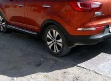 Used Kia 2013