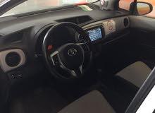2012 Toyota Yaris for sale in Abu Dhabi