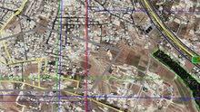 أرض مميزة جدا للبيع مساحة 770م/ الحويطي 15