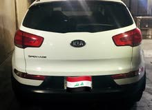 For sale Used Kia Sportage