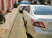 Automatic Toyota 2010 for sale - Used - Jeddah city